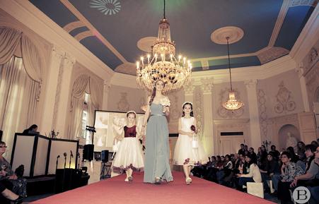 Hochzeit Fashions Show